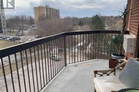 Condo for sale at 14 Greenview Dr Unit 405 Kingston Ontario - MLS: K19002168