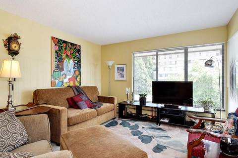 Condo for sale at 1437 Foster St Unit 405 White Rock British Columbia - MLS: R2437352
