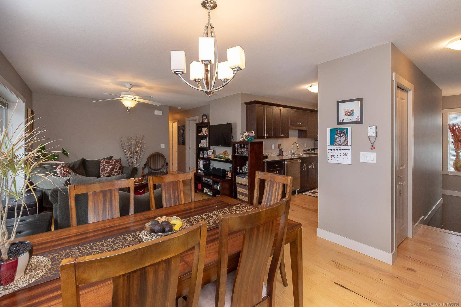 Townhouse for sale at 1449 1 Ave Northeast Unit 405 Salmon Arm British Columbia - MLS: 10198035