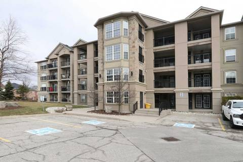 Condo for sale at 1479 Maple Ave Unit 405 Milton Ontario - MLS: W4732669