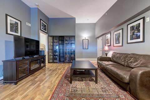 Condo for sale at 1491 Maple Ave Unit 405 Milton Ontario - MLS: W4592534