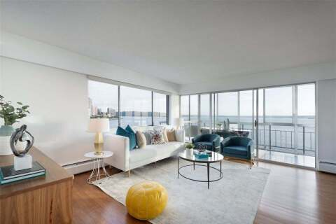 Condo for sale at 150 24th St Unit 405 West Vancouver British Columbia - MLS: R2511415