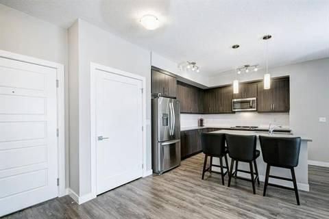 Condo for sale at 150 Auburn Meadows Manr Southeast Unit 405 Calgary Alberta - MLS: C4290782