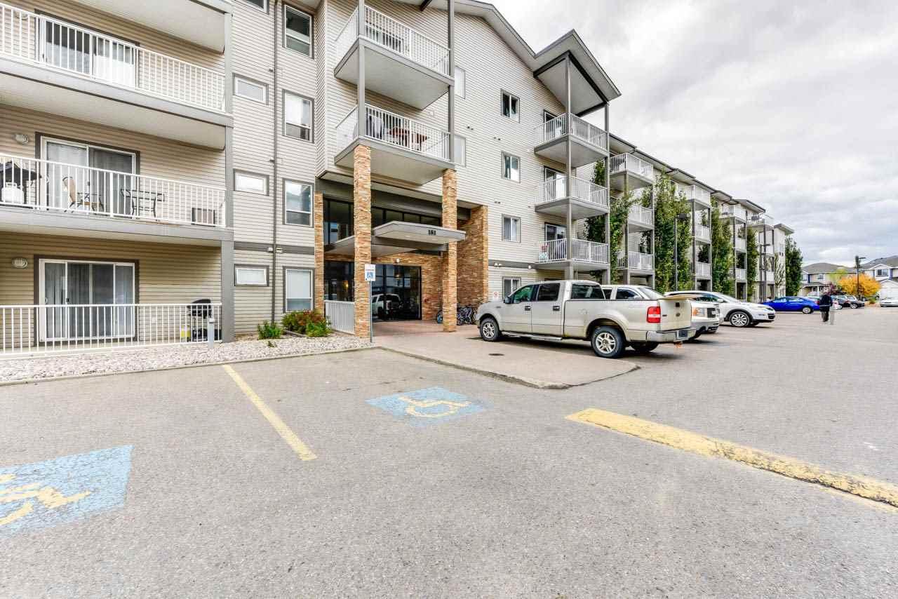 Buliding: 151 Edwards Drive, Edmonton, AB