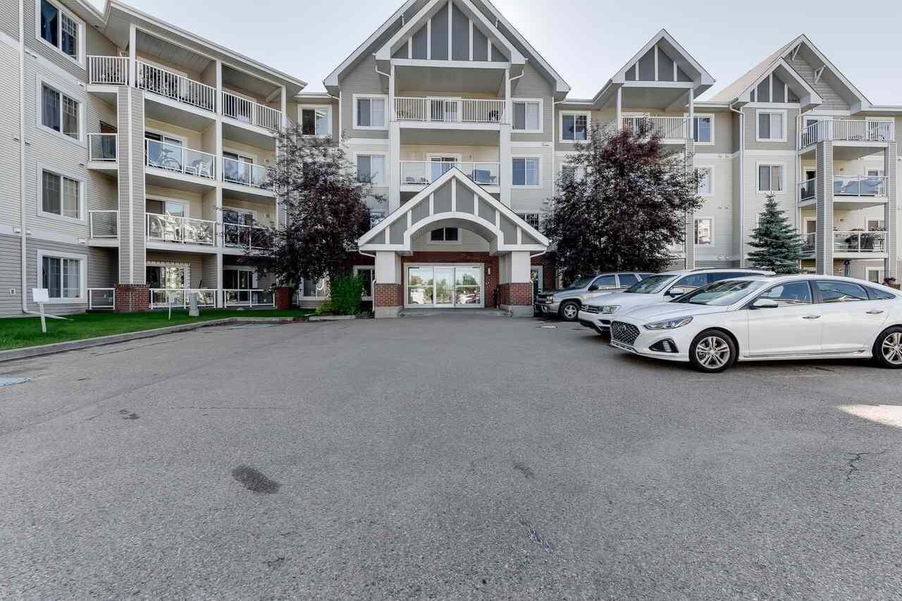 Condo for sale at 15211 139 St NW Unit 405 Edmonton Alberta - MLS: E4205758