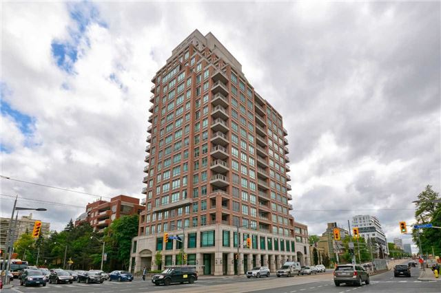 Removed: 405 - 155 St Clair Avenue West, Toronto, ON - Removed on 2018-07-19 09:51:53