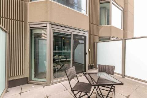 Condo for sale at 155 Yorkville Ave Unit 405 Toronto Ontario - MLS: C4852523