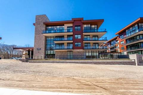 Condo for sale at 1575 Lakeshore Rd Unit 405 Mississauga Ontario - MLS: W4441243