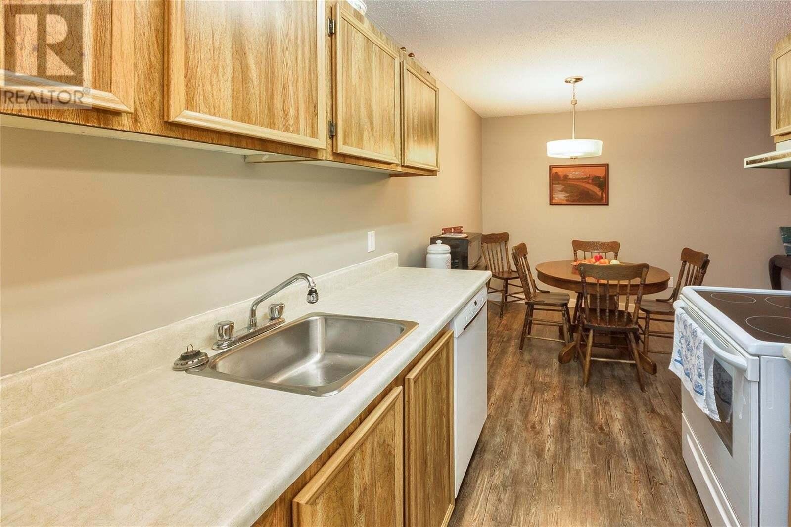 Condo for sale at 1580 Olive Diefenbaker Dr Unit 405 Prince Albert Saskatchewan - MLS: SK825905