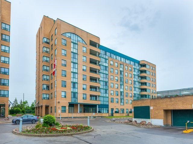 For Sale: 405 - 1655 Pickering Parkway, Pickering, ON | 2 Bed, 2 Bath Condo for $349,900. See 2 photos!