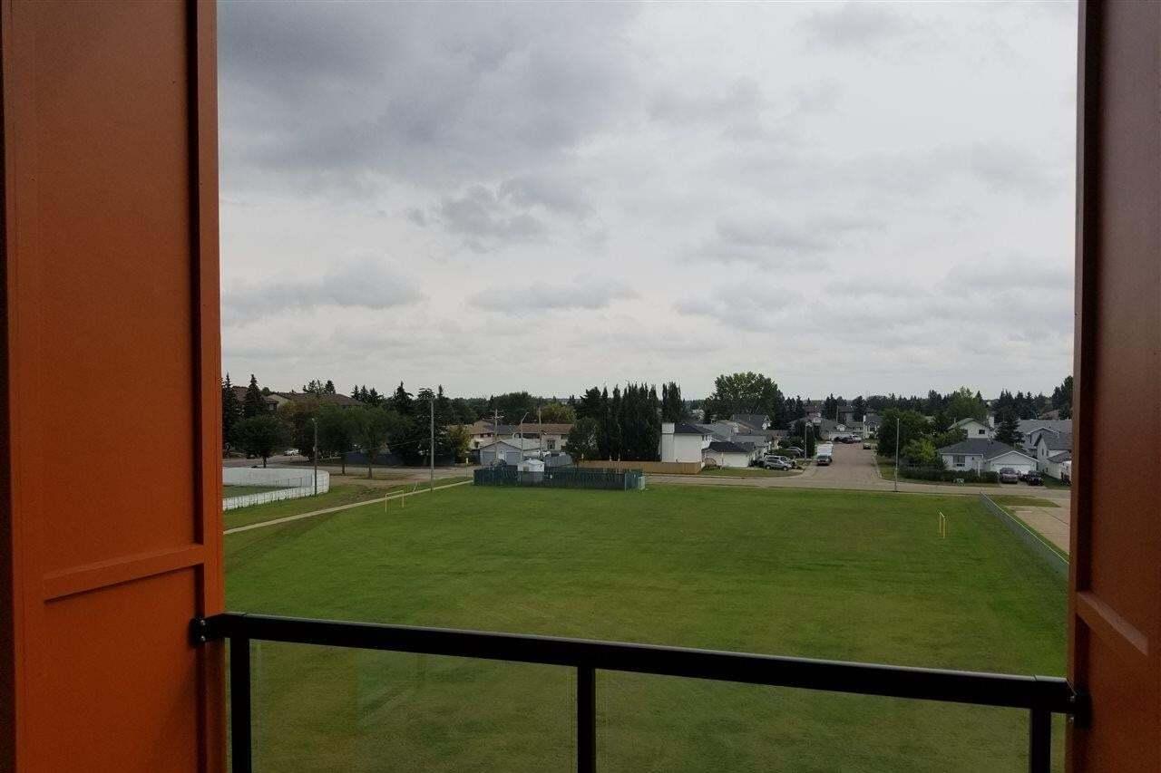 Condo for sale at 17 Columbia Av W Unit 405 Devon Alberta - MLS: E4200648