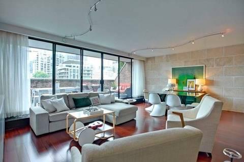 Apartment for rent at 18 Hazelton Ave Unit 405 Toronto Ontario - MLS: C4732466
