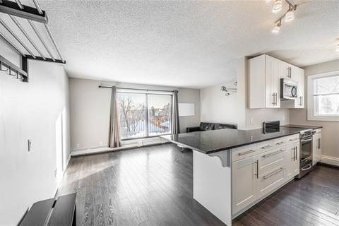 Condo for sale at 1817 16 St Southwest Unit 405 Calgary Alberta - MLS: C4278116