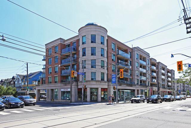 Sold: 405 - 1863 Queen Street, Toronto, ON