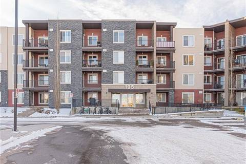 Condo for sale at 195 Kincora Glen Road Rd Northwest Unit 405 Calgary Alberta - MLS: C4275760