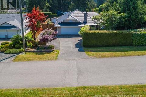 House for sale at 405 1st W Ave Qualicum Beach British Columbia - MLS: 455726