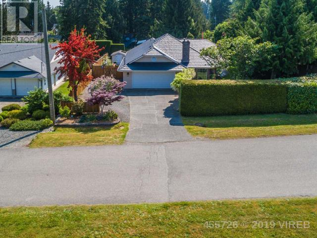 Removed: 405 1st W Avenue, Qualicum Beach, BC - Removed on 2019-06-25 06:00:11