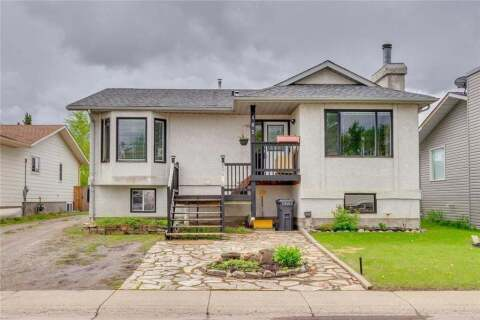 House for sale at 405 2 Ave NW Black Diamond Alberta - MLS: C4300708
