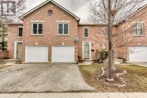 Residential property for sale at 2 Springbank Ave Unit 405 Woodstock Ontario - MLS: 184860