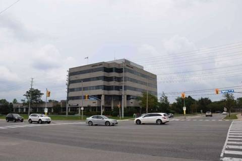 Commercial property for lease at 2000 Credit Valley Rd Apartment 405 Mississauga Ontario - MLS: W4364060