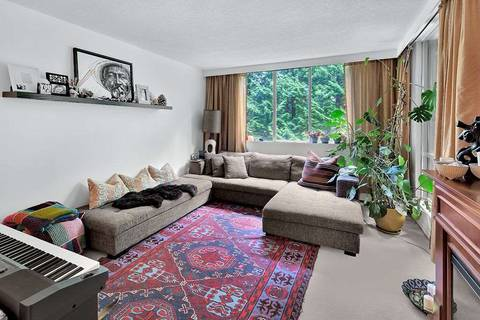 Condo for sale at 2012 Fullerton Ave Unit 405 North Vancouver British Columbia - MLS: R2377151