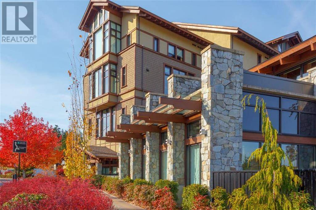 Condo for sale at 2049 Country Club Wy Unit 405 Victoria British Columbia - MLS: 417318