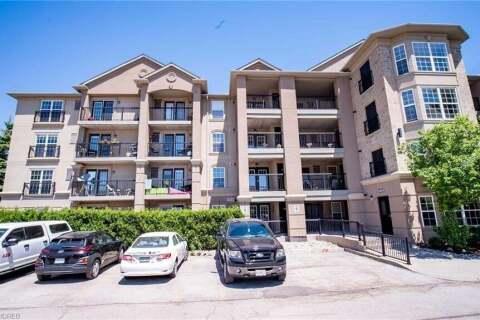 Residential property for sale at 2055 Appleby Line Unit 405 Burlington Ontario - MLS: 30810501