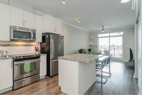 Condo for sale at 20861 83 Ave Unit 405 Langley British Columbia - MLS: R2385916