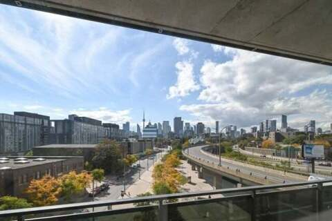 Apartment for rent at 21 Lawren Harris Sq Unit 405 Toronto Ontario - MLS: C4944795