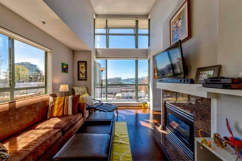 Condo for sale at 212 Lonsdale Ave Unit 405 North Vancouver British Columbia - MLS: R2361446