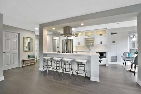 Condo for sale at 2210 Lakeshore Rd Unit 405 Burlington Ontario - MLS: W4663748