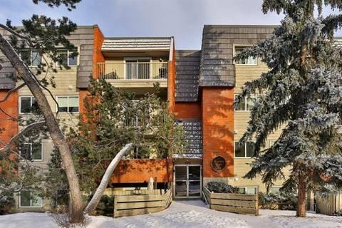 Condo for sale at 222 5 Ave Northeast Unit 405 Calgary Alberta - MLS: C4281984