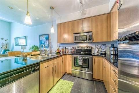 Condo for sale at 22290 North Ave Unit 405 Maple Ridge British Columbia - MLS: R2413592