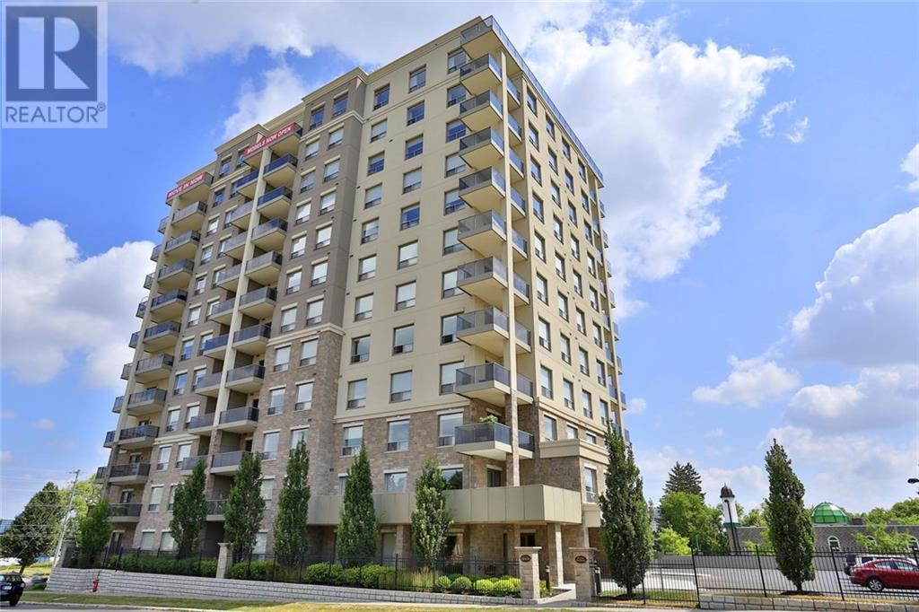 Removed: 405 - 223 Erb Street West, Waterloo, ON - Removed on 2020-04-02 05:45:08