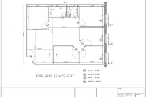 Commercial property for sale at 2250 Bovaird Dr Unit 405 Brampton Ontario - MLS: W4791845