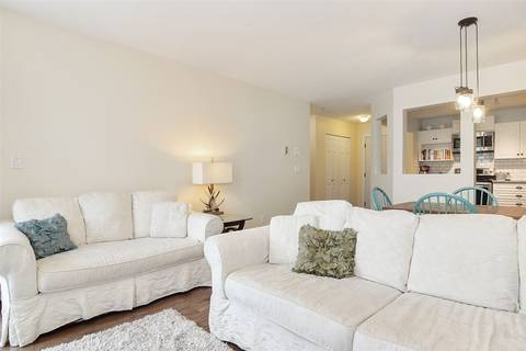 Condo for sale at 2435 Center St Unit 405 Abbotsford British Columbia - MLS: R2398973