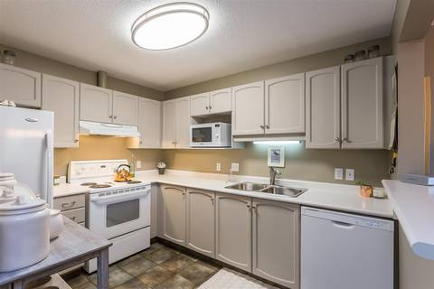 Condo for sale at 2435 Welcher Ave Unit 405 Port Coquitlam British Columbia - MLS: R2380821