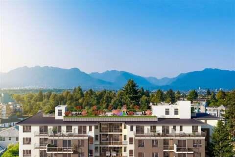 Condo for sale at 2436 33rd Ave E Unit 405 Vancouver British Columbia - MLS: R2458954