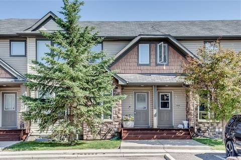 Townhouse for sale at 2445 Kingsland Rd Southeast Unit 405 Airdrie Alberta - MLS: C4261789