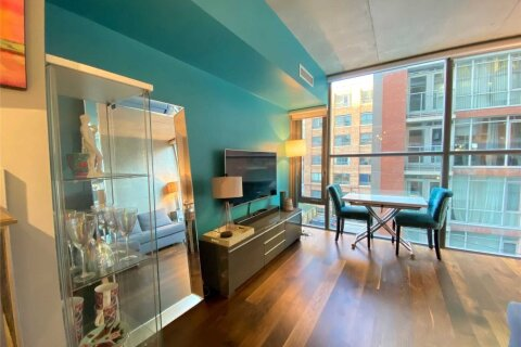 Condo for sale at 25 Oxley St Unit 405 Toronto Ontario - MLS: C4989785