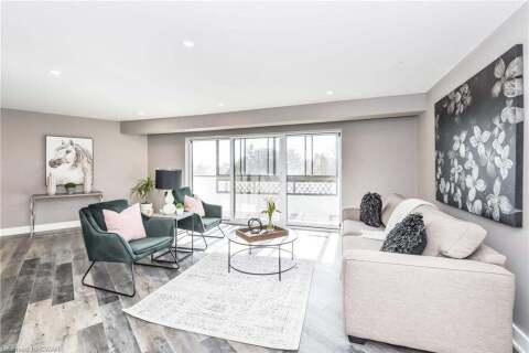 Residential property for sale at 250 Glenridge Dr Unit 405 Waterloo Ontario - MLS: 30804968