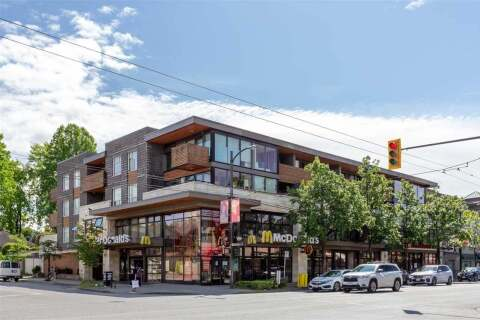 Condo for sale at 2525 Blenheim St Unit 405 Vancouver British Columbia - MLS: R2457900