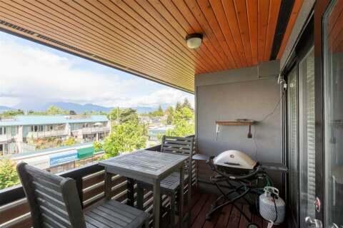 Condo for sale at 2525 Blenheim St Unit 405 Vancouver British Columbia - MLS: R2493578
