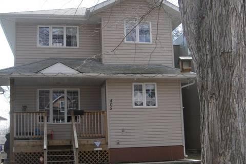 House for sale at 405 26th St W Saskatoon Saskatchewan - MLS: SK766569