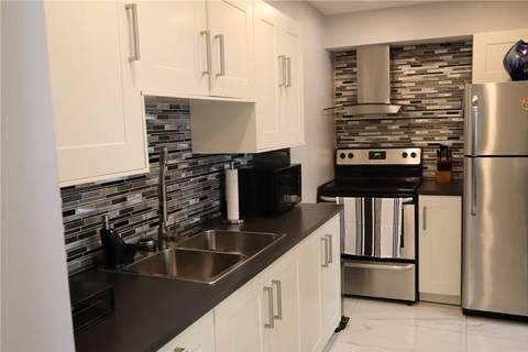 Condo for sale at 2835 Islington Ave Unit 405 Toronto Ontario - MLS: W4410295