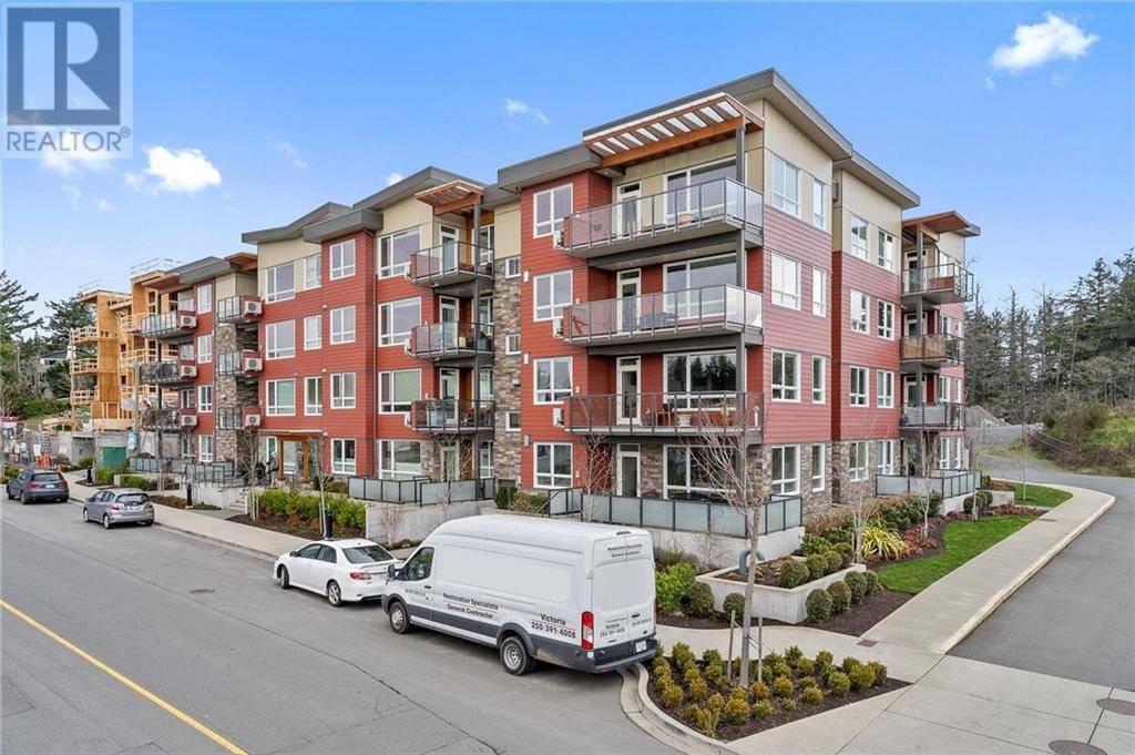 Condo for sale at 300 Belmont Rd Unit 405 Victoria British Columbia - MLS: 421140