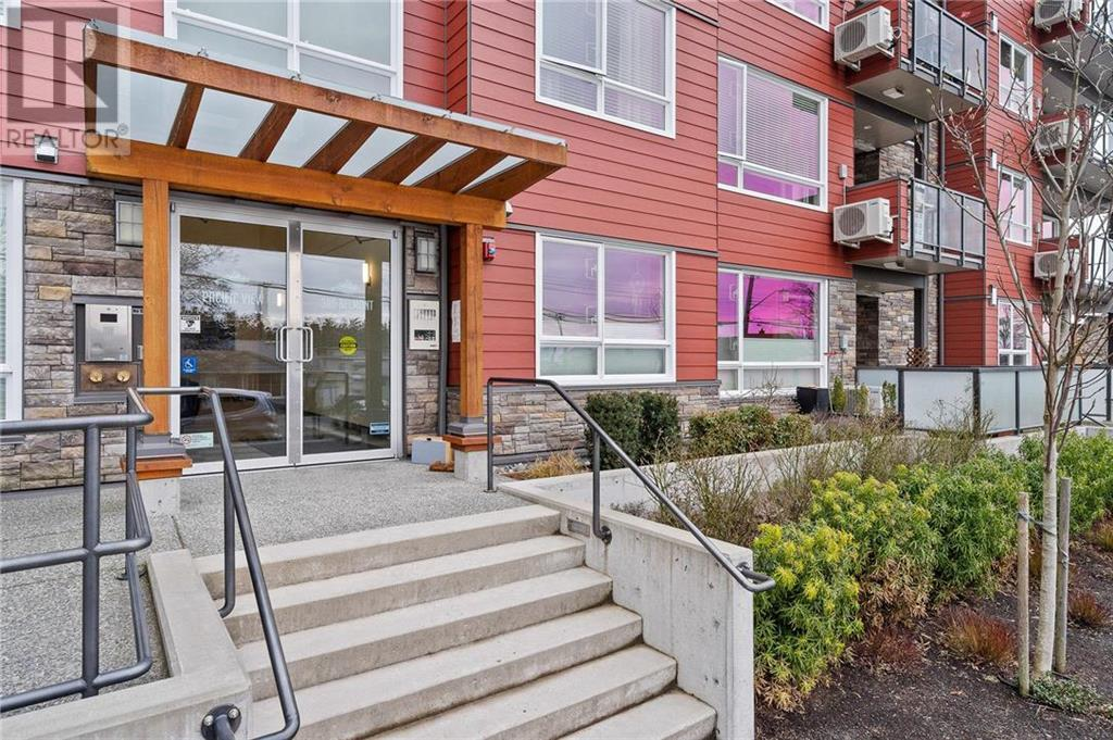Removed: 405 - 300 Belmont Road, Victoria, BC - Removed on 2020-03-31 06:00:16