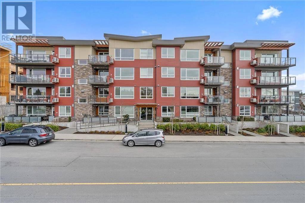 Condo for sale at 300 Belmont Rd Unit 405 Victoria British Columbia - MLS: 423322