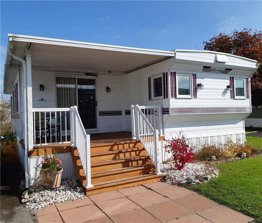 House for sale at 3033 Townline Rd Unit 405 Stevensville Ontario - MLS: 30775013