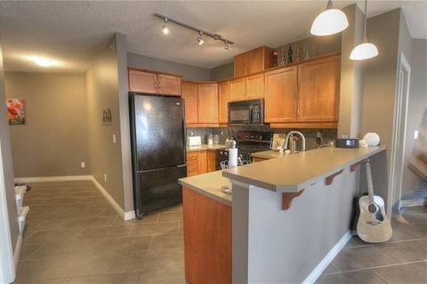 Condo for sale at 3101 34 Ave Northwest Unit 405 Calgary Alberta - MLS: C4236135